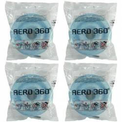 Rezerve dezumidificator Ceresit Aero 360 Pachet 4x450gr