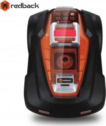 Robot automat tuns gazon Redback RM24A4Ah 24V 4AH 240mm 25-65mm Masini de tuns iarba