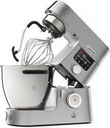 Robot de bucatarie KENWOOD Cooking Chef KCC9040S 1500 W Vas 6.7 L Argintiu Roboti de bucatarie