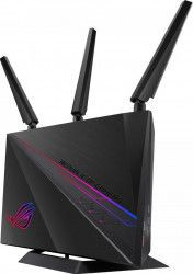 Router ASUS ROG Rapture GT-AC2900 Dual-Band 802.11ac Gigabit, MIMO Range Boost, Triple Level Game Accelerator
