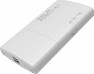 Router Mikrotik RB960PGS-PB Gigabit 4 x PoE 16MB 128MB RAM SFP Routere