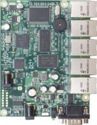 Router Mikrotik RB450 5-port Fast Ethernet 1-port SFP Routere