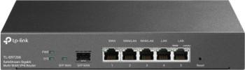 Router TP-Link TL-ER7206 1x WAN 5x LAN 1000Mbps