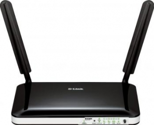 Router Wireless D-Link DWR-921 4G DWR-921 AC150
