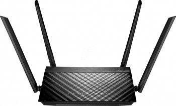 Router Wireless Asus RT-AC57U V2 Dual Band AC1200 Full Gigabit