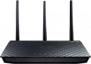 Router Wireless ASUS RT-AC66U Gigabit Dual-Band AC1750 USB AiMesh