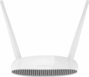 Router Wireless Edimax Gigabit Dual-Band AC1200 White