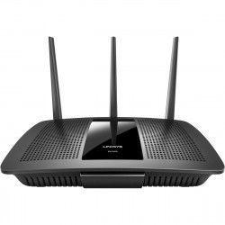Router Wireless Linksys EA7300 Max-Stream AC1750, Full Gigabit, MU-MIMO Dual-band USB3.0
