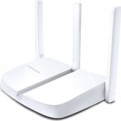 Router Wireless Mercusys MW305R Parental Control 3 x 5dBi Alb
