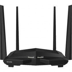 Router wireless Tenda AC10U Gigabit AC1200 Dual-band