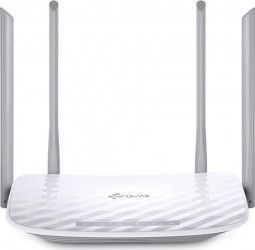 Router wireless TP-Link AC1200 Archer C50 White Routere