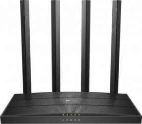 Router Wireless TP-Link Archer C80 Full Gigabit AC1900 Dual Band, MU-MIMO, Wi-Fi Wave2