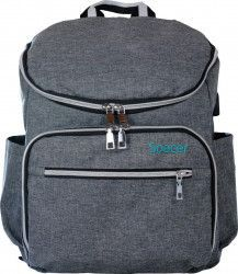 Rucsac Spacer Lady Bag Gri
