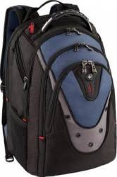 Rucsac Wenger Ibex 17 inch Blue
