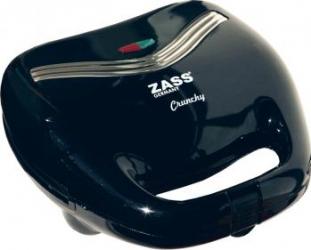 Sandwich maker Zass ZSM02 Negru Sandwich maker