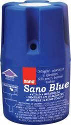 SANO BLUE odorizant bazin WC 150g
