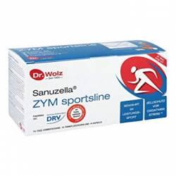 Sanuzella Zym Sportsline 14cps+14fiole Dr. Wolz