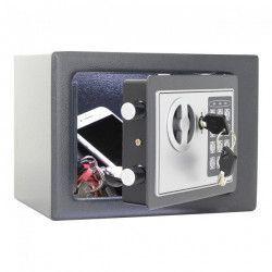 Seif HomeSafeMini1 electronic 170x230x170 mm