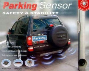 Senzori parcare Wirless