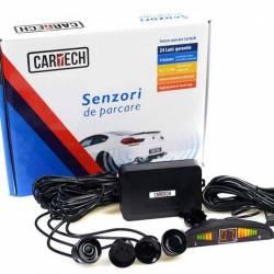 Senzori de parcare Cartech CTK03 Alarme auto si Senzori de parcare