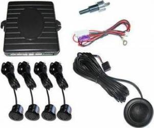 Senzori de parcare cu avertizare sonora Buzzer Alarme auto si Senzori de parcare