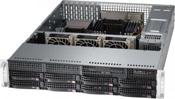 pret preturi Server Configurabil Supermicro 2U SYS-6027R-73DARF