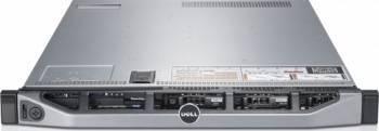 pret preturi Server DELL PowerEdge R610 1u 2xQuad Core Xeon E5620 2.4 GHz 2x120GB SAS 16GB