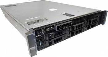 pret preturi Server Refurbished Dell PowerEdge R710 2 x Xeon E5540 6 x 1TB 8GB