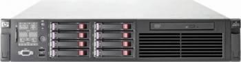 pret preturi Server Refurbished HP Proliant DL380 G7 2x Intel Xeon Quad Core E5620 2x 450GB 2x 600GB 48GB