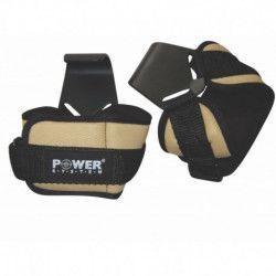 Set 2 chingi carlig metalic fitness / gym Power System model HK33