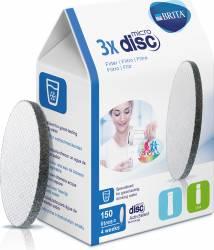 Set 3 filtre Microdisc - Brita