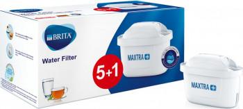 Set 5+1 filtre Brita MAXTRA+ 150 L Alb