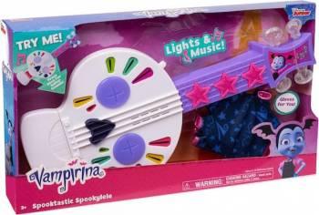 Set Chitara si manusi Vampirina dimensiuni ambalaj 40.7x6.5x23 cm Multicolor