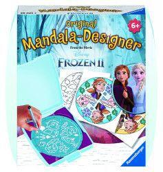 Set creatie MiniI Mandala FROZEN II pentru fete Jucarii