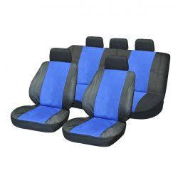 Set huse scaune auto Light PROFILLER albastru Huse si Accesorii