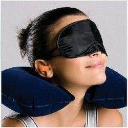 Set masca de dormit produs original marca Ashop Aparate Manichiura and Pedichiura