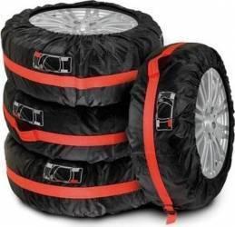 Set 4 genti-husa roata Lampa Tyre-Wrap Huse si Accesorii