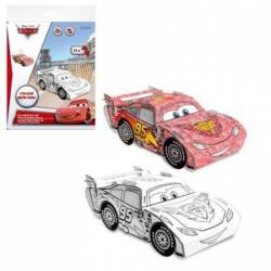 Set creativ Cars 3D Jucarii Interactive