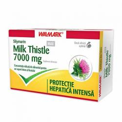 Silymarin Milk Thistle Max 7000mg Walmark 60cps