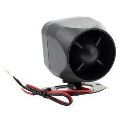 Sirena auto Carguard 20W mini SIN003 Alarme auto si Senzori de parcare