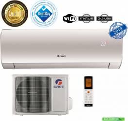 Aparat de aer conditionat Gree Fairy R32 GWH12ACC-K6DNA1D Inverter 12000 BTU Clasa A++ G10 Inverter Auto-diagnoza Wi-FI Aparate de Aer Conditionat
