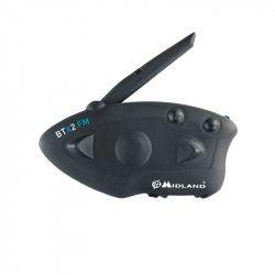 Sistem de comunicare moto Midland BTX2 FM