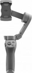 Sistem de stabilizare DJI Osmo Mobile 3 Black Gimbal, Selfie Stick si lentile telefon
