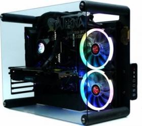 Sistem Gaming ATHENA Prime by ITD Custom Works Intel i5 9600K 3.7GHz Coffee Lake 16GB DDR4 1TB HDD+250GB SSD RTX 2080 8G