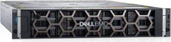Sistem Server Dell PowerEdge R740XD Intel Xeon Silver 4110 3 x 600GB 16GB Rack 2U Dual Rank iDRAC9 PERC H730P