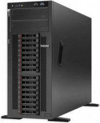 Sistem Server Lenovo ThinkSystem ST550 Intel Xeon Silver 4210 noHDD 16GB RAM Matrox G200 Raid 930-8i PSU 550W No Os