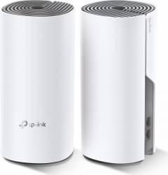 Sistem Mesh Wireless TP-Link Deco E4 AC1200 2 pack