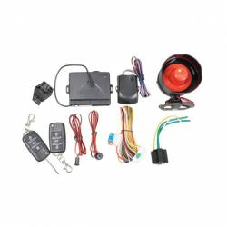 Sistem Alarma Auto cu Telecomanda VT-100C Automax Alarme auto si Senzori de parcare
