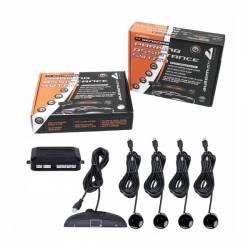 Sistem de parcare Automax Alarme auto si Senzori de parcare