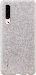 Husa Huawei PU Cover pentru Huawei P30 Elegant Huse Telefoane